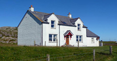 Accommodation on the Isle of Iona