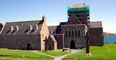 Places to visit on Iona