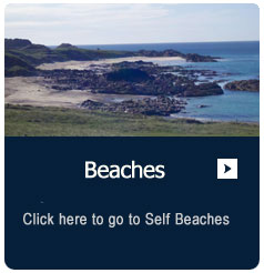 Beaches attractions