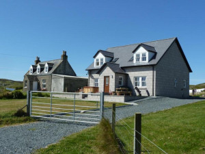 Ardbeg self catering