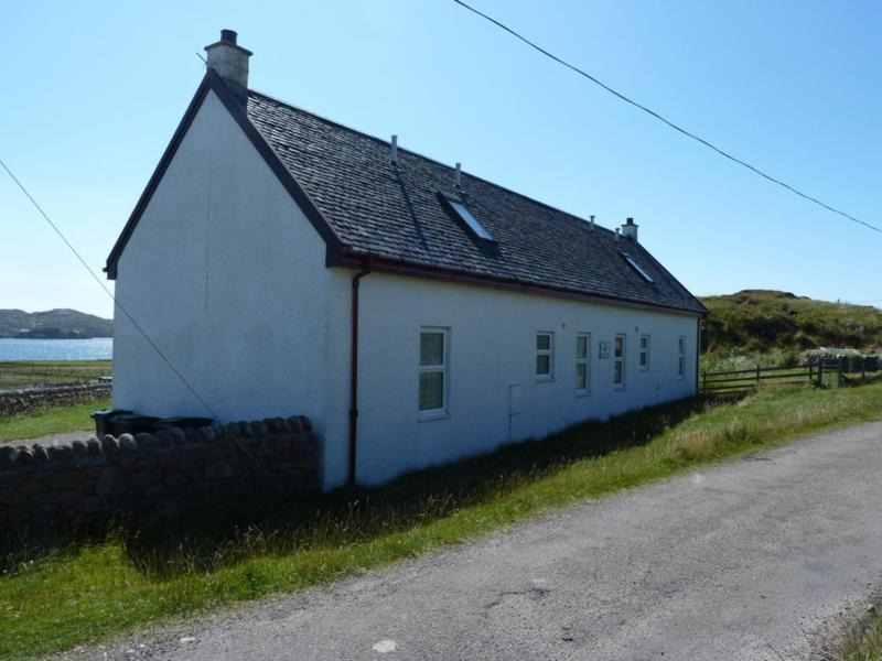 Iona Holiday Cottages self catering
