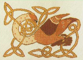 Iona Tapestries