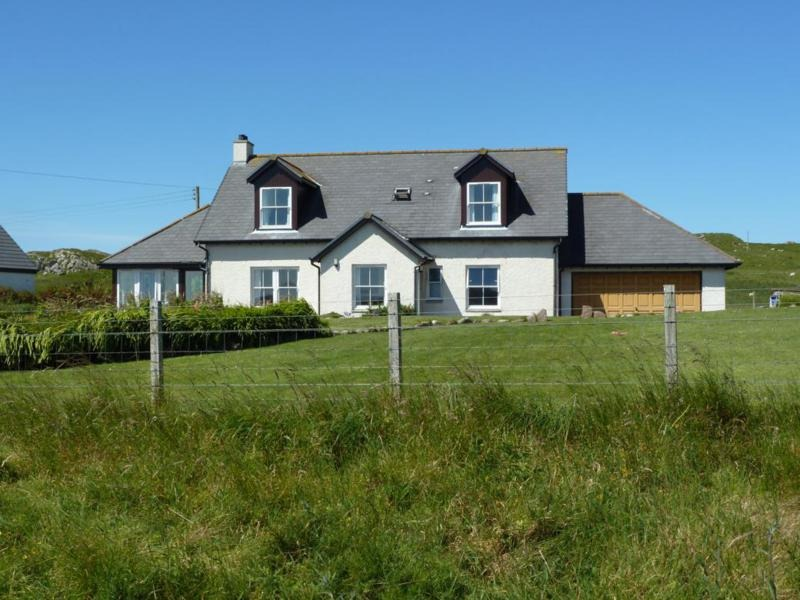 Shore Cottage Self Catering