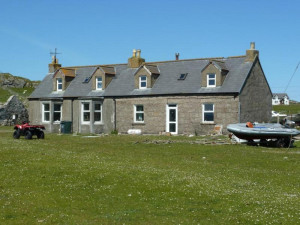 Traighmhor Self catering