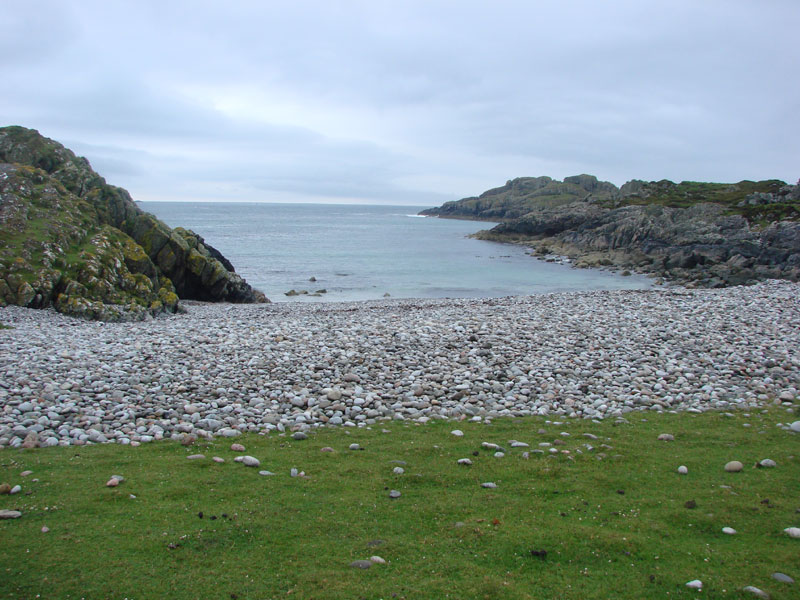 St. Columba's Bay