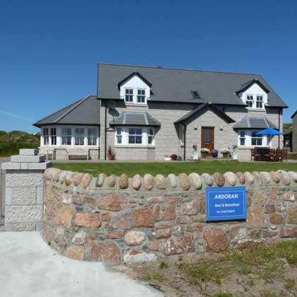 Where to stay on the Isle of Iona